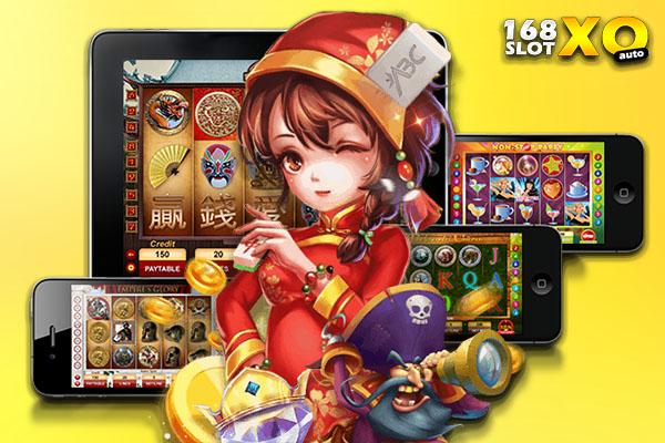 เหตุผลที่ เกมสล็อต เป็นเกมที่ฮิตติดลมบน! สล็อต สล็อตออนไลน์ เกมสล็อต เกมสล็อตออนไลน์ สล็อตXO Slotxo Slot ทดลองเล่นสล็อต ทดลองเล่นฟรี ทางเข้าslotxo